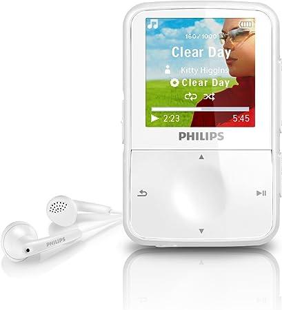 Philips SA2115/37 MP3 Player Windows 8 X64