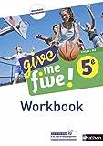 Give me five! 5e - Workbook