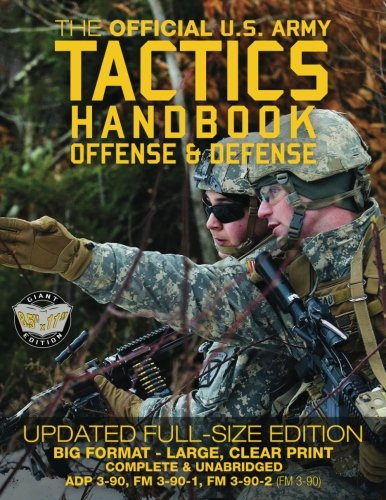 The Official US Army Tactics Handbook: Offense and for sale  Delivered anywhere in USA