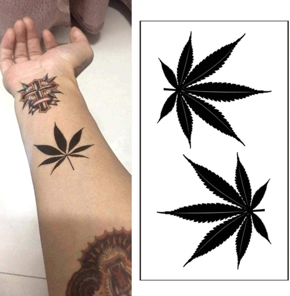 Tatuaje trebol 3 hojas | Los mejores diseños de tatuajes