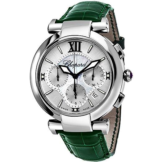 Chopard Imperiale Reloj de Hombre automático 40mm 388549-3001GRN: Amazon.es: Relojes