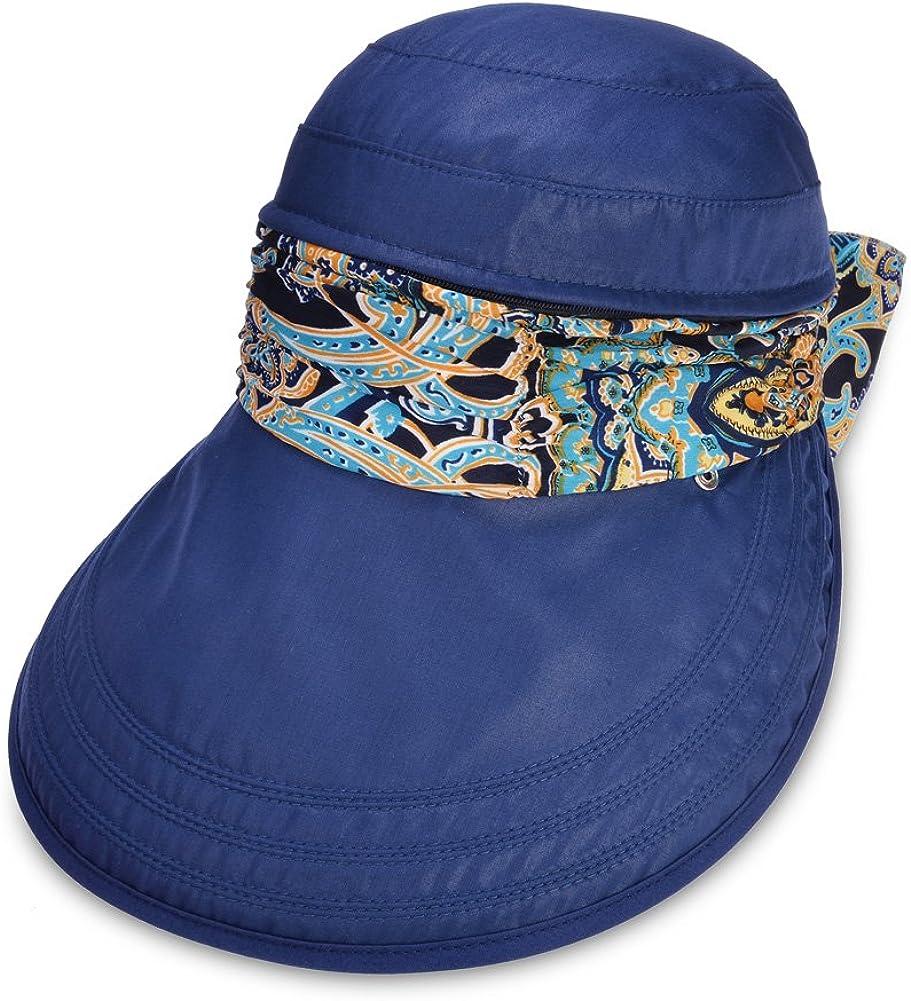 Gazechimp Casque de V/élo Moto Motif Casquette de Baseball Visi/ère Anti-UV Solaire Protection Chapeau pour Hommes Femmes Sport