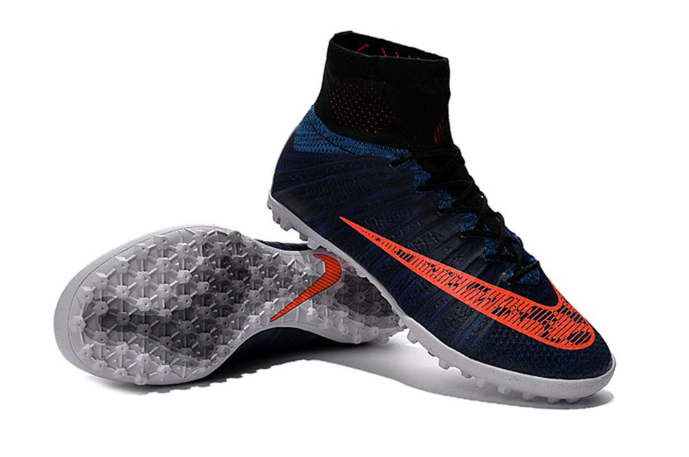 Zhromgyay Schuhe Herren mercurialx Proximo Street TF Fußball Fußball Stiefel