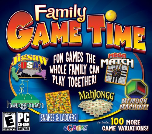 Family Game Time - PC
