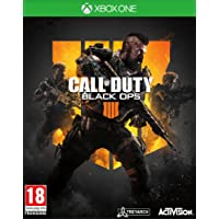 Call of Duty: Black Ops 4 + Carte de visite exclusive Amazon