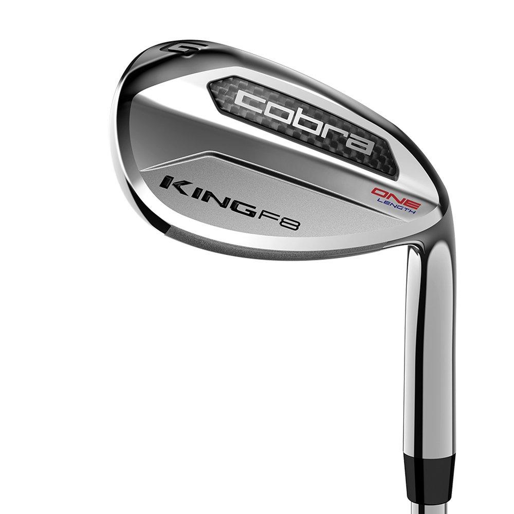 Cobra KING F8 One - Juego de hierro para palos de golf (5 GW ...