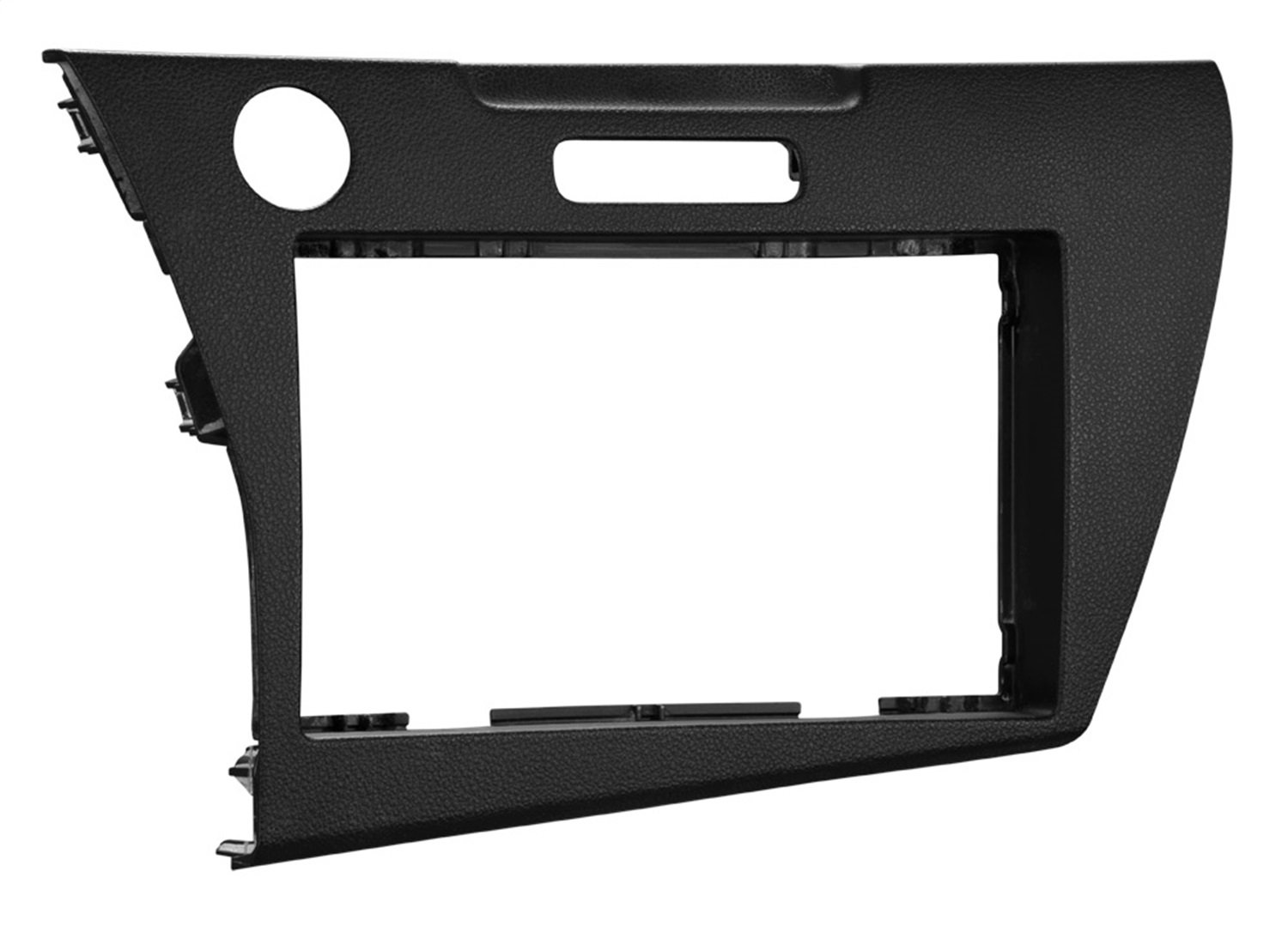 Black Metra 95-7879 Double DIN Dash Installation Kit for 2011 Honda Cr-Z Vehicles