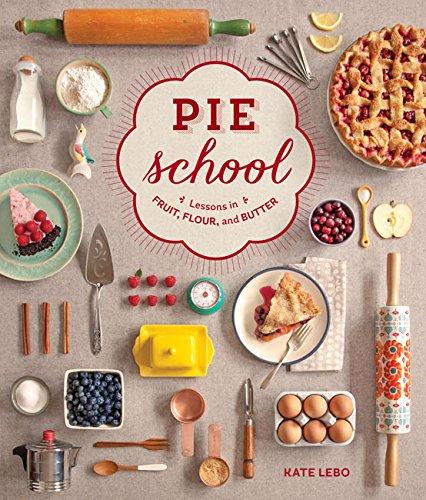 pie school - 1