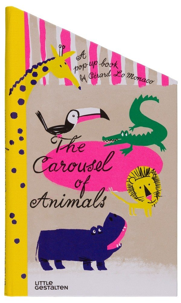 the-carousel-of-animals