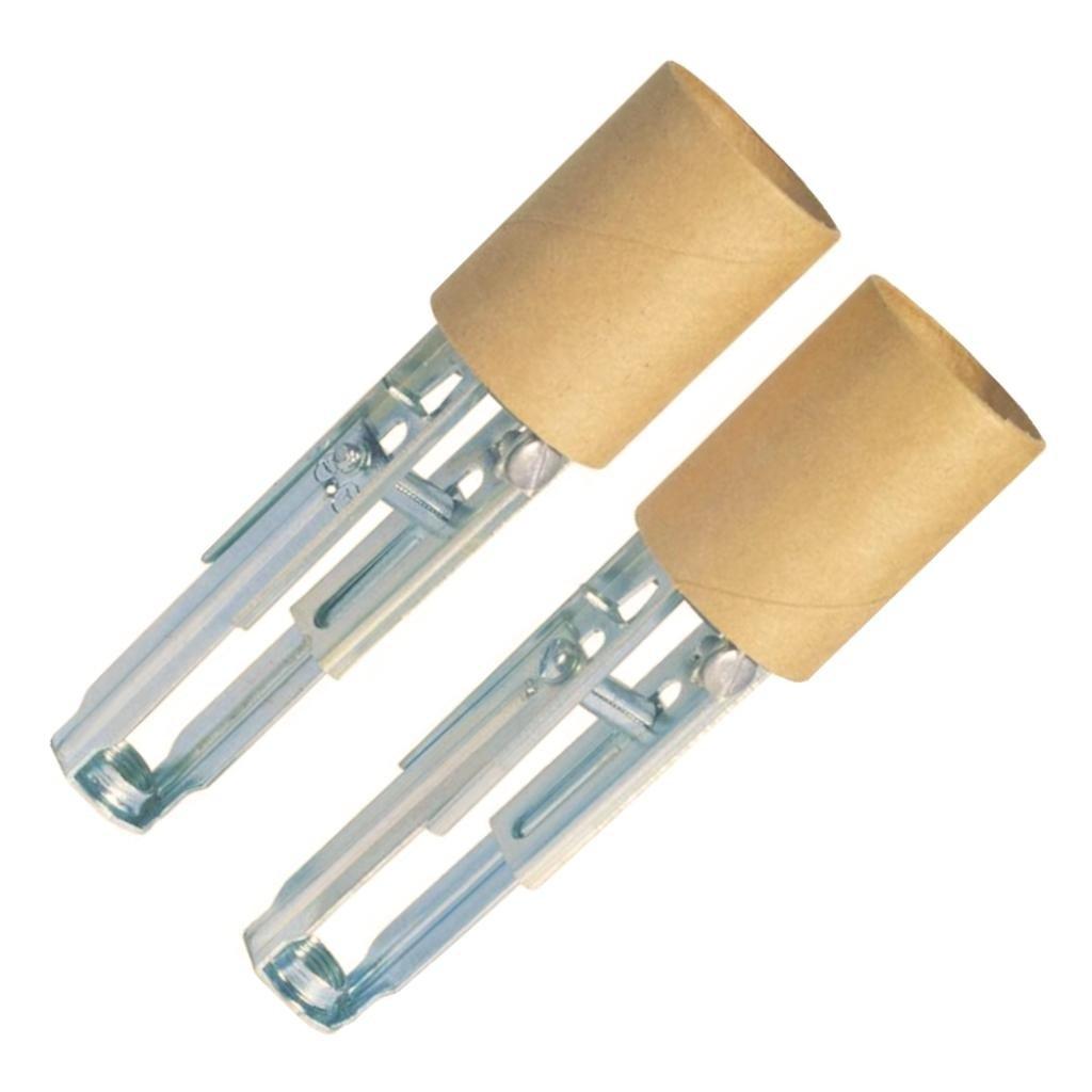 Westinghouse 704048 - 4'' Adjustable Keyless Socket Medium Base (2 pack) (Two Adjustable Keyless Sockets, Medium Base)