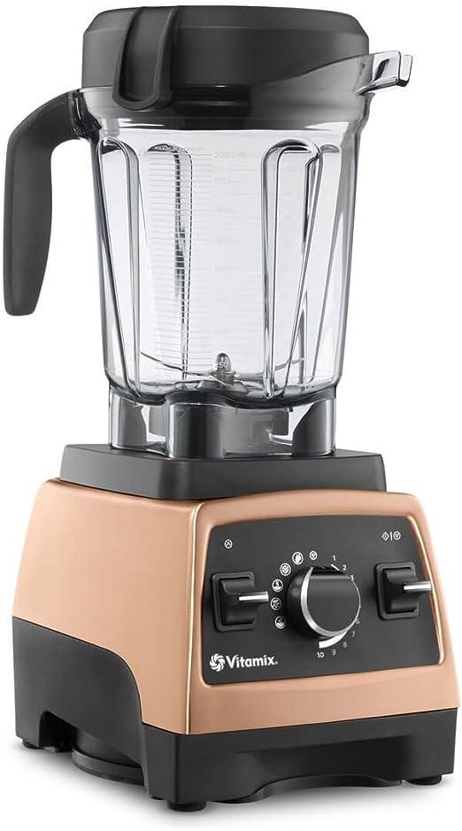 Licuadora Vitamix Pro 750 cobre: Amazon.es: Hogar