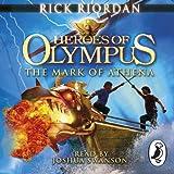 download ebook the mark of athena: heroes of olympus, book 3 pdf epub
