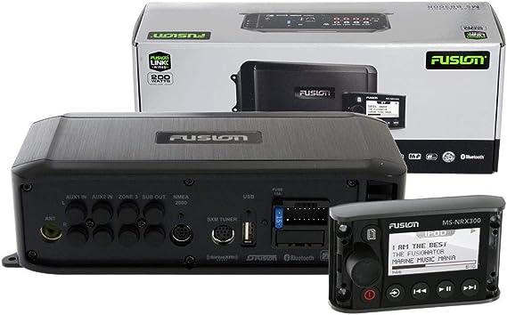 Fusion Blackbox Multimedia Player Marino Mit Elektronik