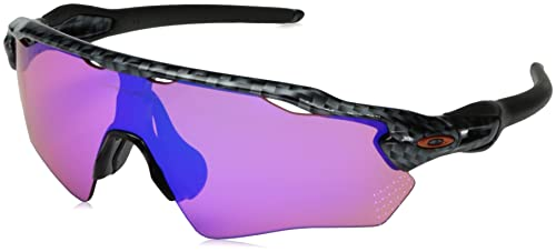 dd7a250df6a4 Amazon.com : Oakley Boys' Radar Ev Xs Path Rectangular Sunglasses ...