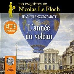 L'année du volcan (Les enquêtes de Nicolas Le Floch 11)