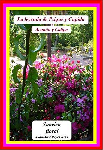 Sonrisa floral (Spanish Edition) (Jardine Florals Art)