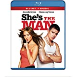 She's the Man [Blu-ray]