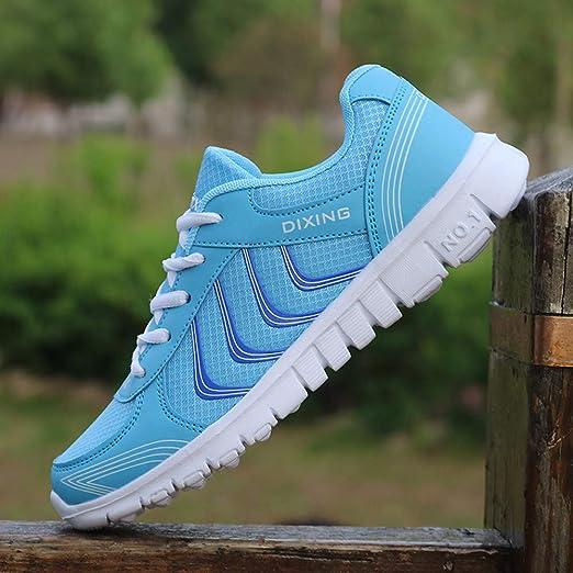 Originals Running Zapatillas,BBestseller Los pares casuales modelos de malla ligera transpirable zapatos para correr Calzado deportivos: Amazon.es: Ropa y ...