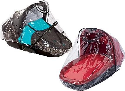B/éb/é Confort Accessoire Si/ège Auto Habillage Pluie Nacelles Crystal Divers