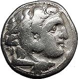 323 GR PHILIP III AR Greek Macedonian Ki