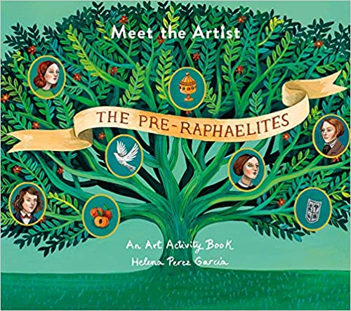 Descargar gratis Meet The Artist: The Pre-raphaelites PDF