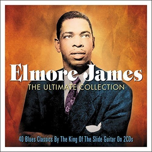 Elmore James - Blues Masters The Very Best of Elmore James - Zortam Music