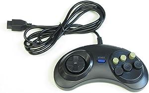Innovations 230312 Sega Genesis Game Pad