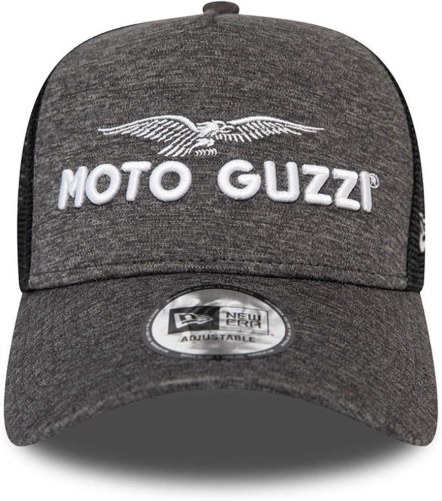 New Era Moto Guzzi SP20 Frame Trucker Cap