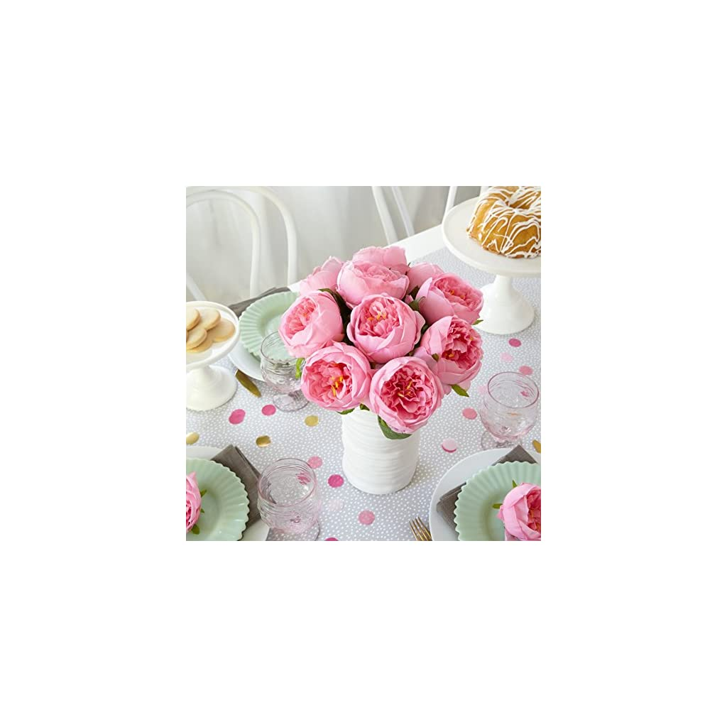 Butterfly-Craze-Artificial-Peony-Silk-Flower-Bouquet-for-Wedding-Floral-Arrangements-and-Home-Decoration