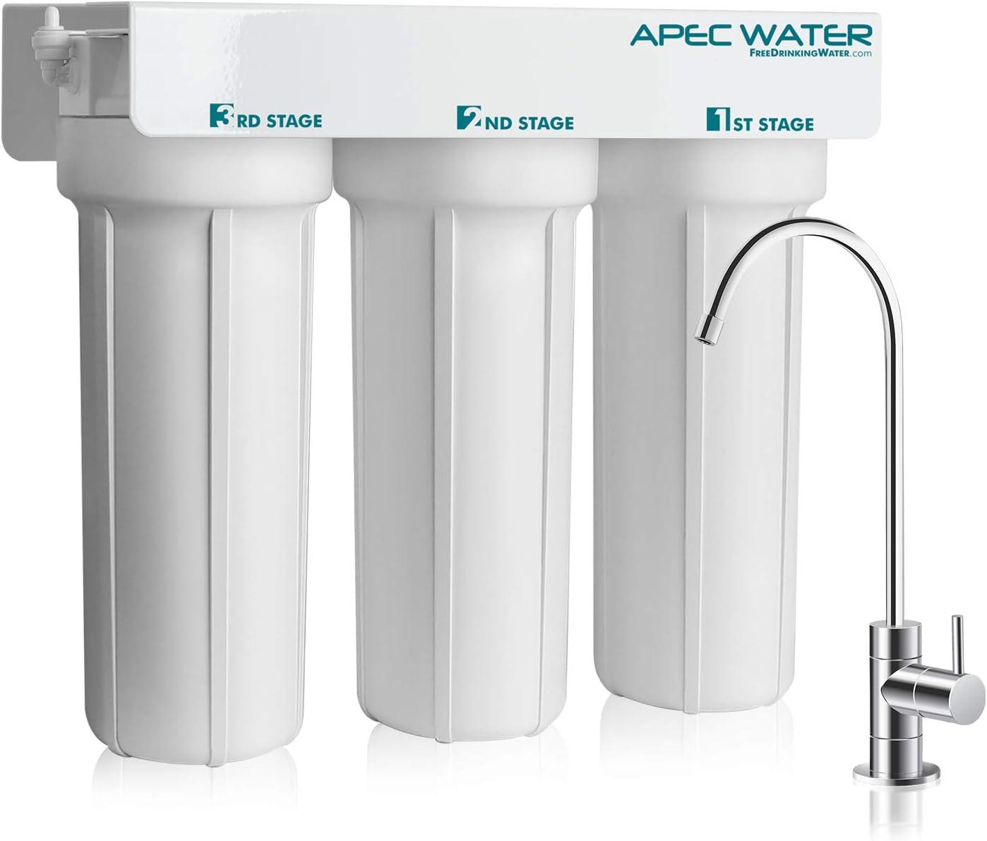 APEC WFS-1000 Premium Quality