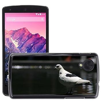 Cas Coq Case Cover // M00147358 Paloma Pájaro acuático Animal ...