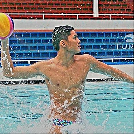 Turbo Bañador Origami Bañador Hombre pelotas de agua Triatlón ...