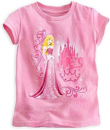 Disney Boys Sleeping Beauty Aurora T-Shirt