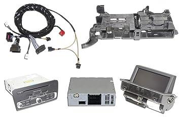 Kufatec Retrofit-kit MMI 3G Navigation plus: Amazon co uk: Electronics