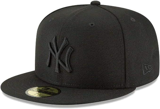 Authentic New York Ny NY Yankees New Era 59fifty Cap Hat Size 7 1//2 Mlb MLB New