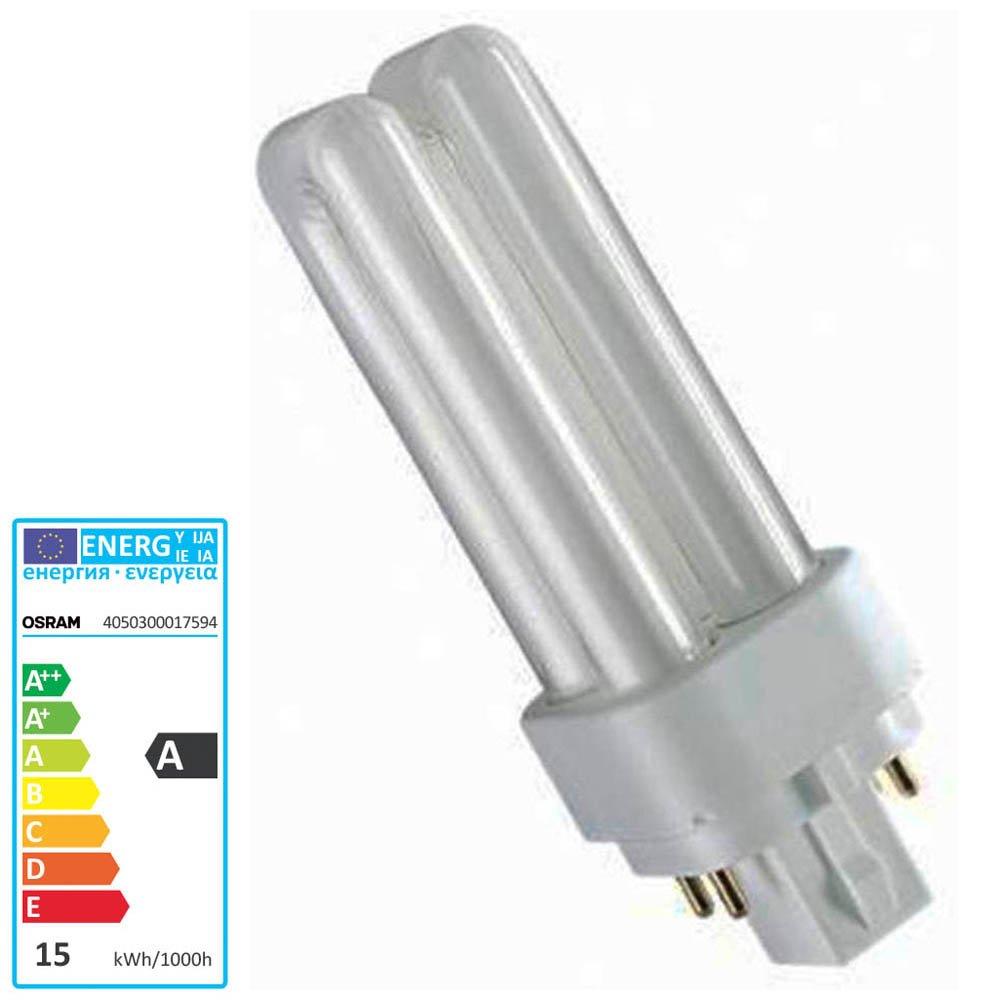 osram leuchtstoffr hren 13 watt 840 lichtfarbe l 13 w 840. Black Bedroom Furniture Sets. Home Design Ideas