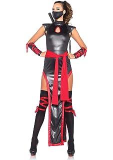Dreamgirl Mystic Ninja Women/'s Costume