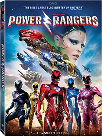 SabanS Power Rangers [Edizione: Stati Uniti] [Italia] ...