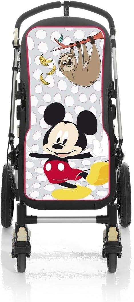 Colchoneta Universal Mickey The Craze