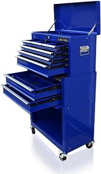 Carro de Herramientas US PRO Azul Us Pro Tools