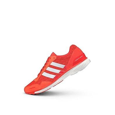 Adios Red Adidas 3 Whitesolar Adizero Schuh 0 Redftwr Solar sCtQhdr