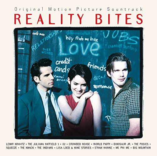 Reality Bites Soundtrack (LP)