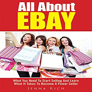 All About Ebay Audiobook