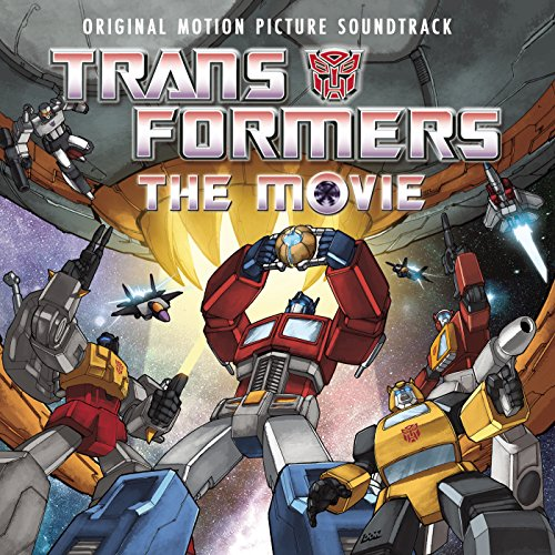 Transformers The Movie ()