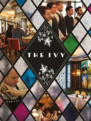 The Ivy (Patio Glass)