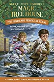 img - for Hurricane Heroes in Texas (Magic Tree House (R)) book / textbook / text book