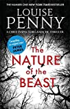 """""""The Nature of the Beast (Chief Inspector Gamache)"""" av Louise Penny"""