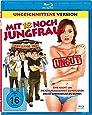 Mit 18 noch Jungfrau - Uncut [Blu-ray]