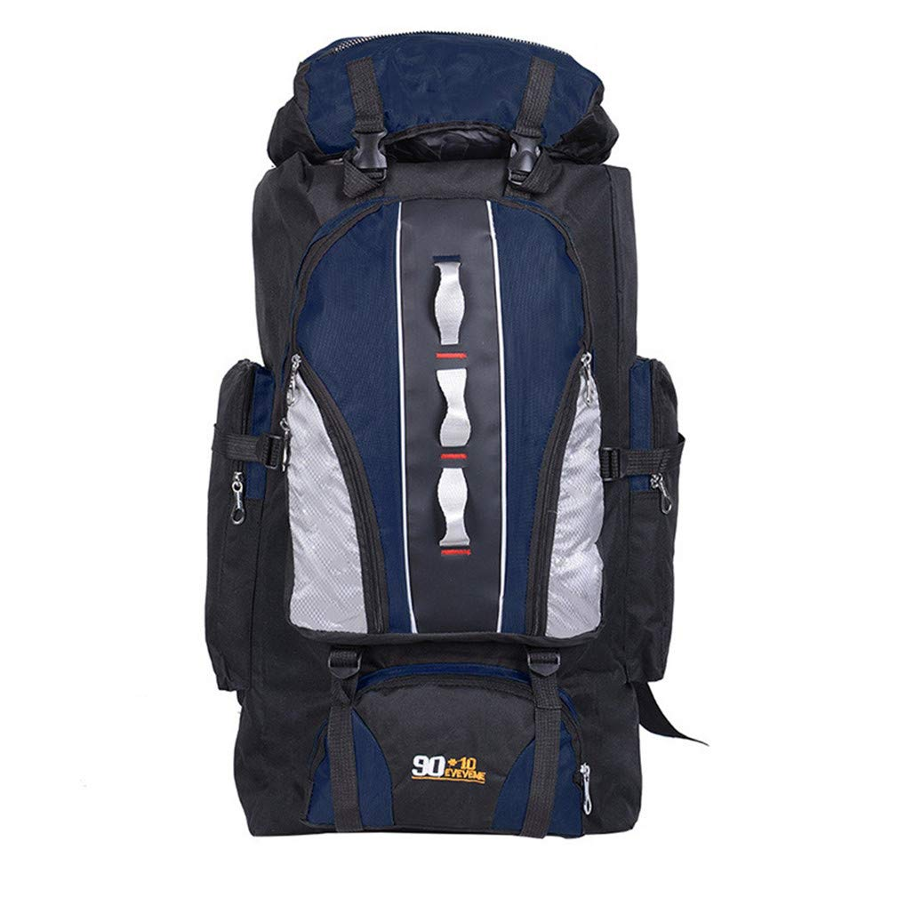 d8908acf5e81 Amazon.com : DSBJY 100L Large Capacity Outdoor Backpack Men Women ...