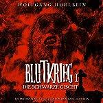 Die schwarze Gischt (Blutkrieg 1)   Wolfgang Hohlbein